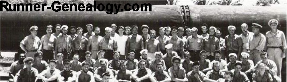 Dragonete Submarine Crew WWII